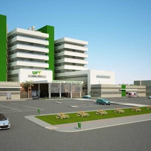 MEP - Hospital Palmas 02 B