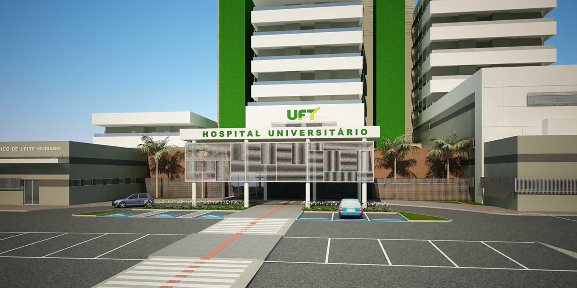 MEP - Hospital Palmas 05 B